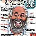 Festival caricature paray le monial