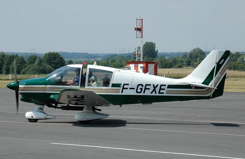 296 F-GFXE