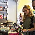Plus de ventes de livres pour moins de livres publiés en espagne