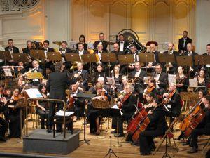 Orchestre Symponique du Rail