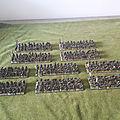 Projet second empire - 004. infanterie française 1870, partie 1