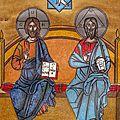 La Sainte Trinité 2
