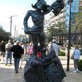 Statue DALI 1