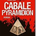 Cabale pyramidion de samuel delage