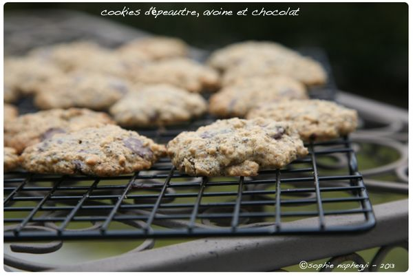 cookies epeautre