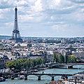 Vitesse limitée à 30 km/h à paris - speed limited to 30 km / h in paris
