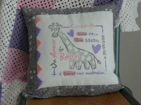 Cassidy - 2013-07-30 - coussin LLP la girafe (1)