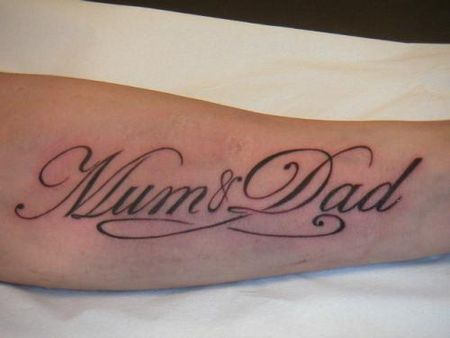 tatouages - l'association emily calligraphy