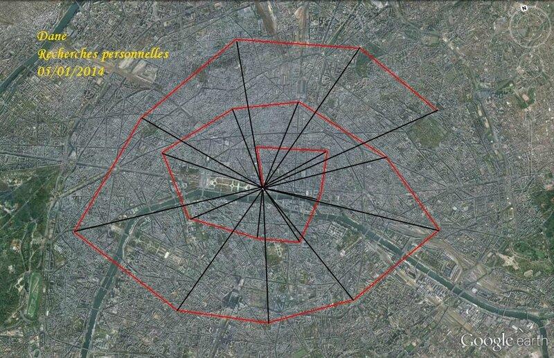 spirale sur Paris 9