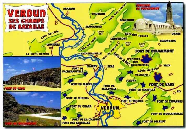 Verdun et ses forts5
