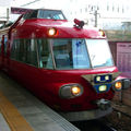 7025F, Kanayama eki, 08/2005