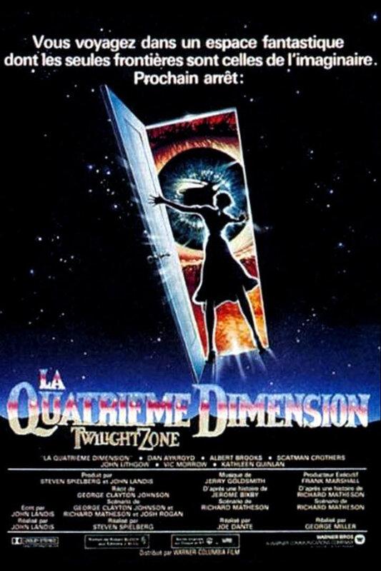 La_Quatrieme_Dimension film