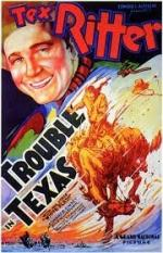 trouble in texas - 1937
