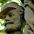 Les monuments aux morts de la guerre de 1870 dans les hautes-alpes