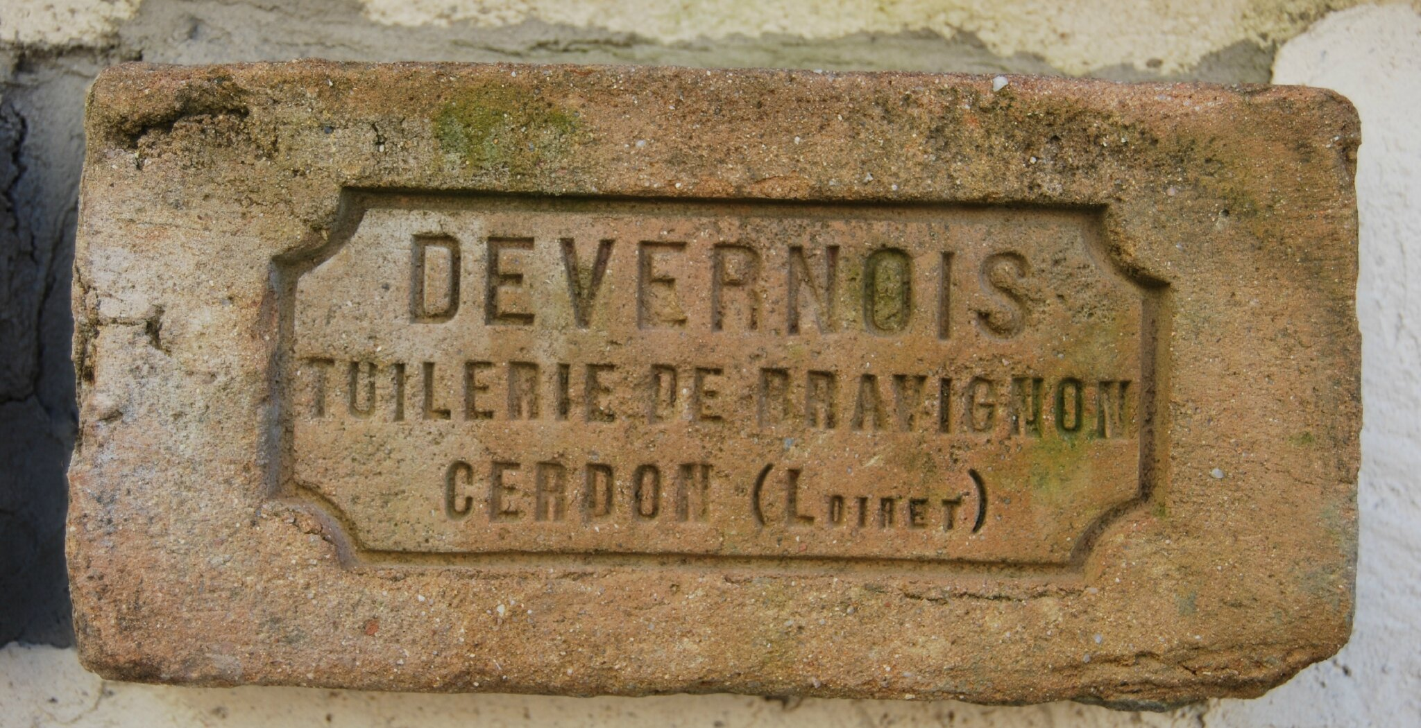 Devernois à Cerdon