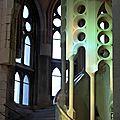 Barcelone, Basilica Sagrada Familia_6729