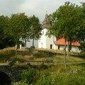 Vacances 2006 : randonnée à Hyssna ( commune de Mark )