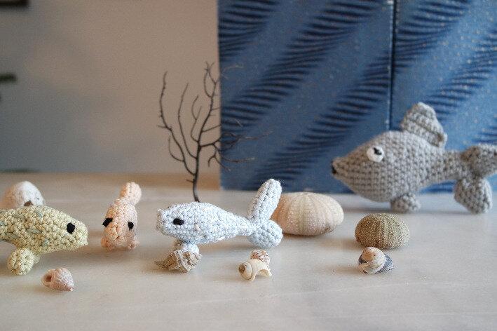 poisson crochet17