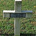 Theret henri (luçay le mâle) + 02/09/1918 ferme de favelle ? (60)