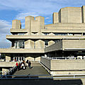 Royal national theatre - londres - royaume-uni