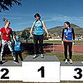 Championnats régionaux Millau 16