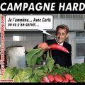Campagne présidentielle 2012 : sarkozy labourre !