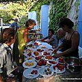 Néoules En Fleurs - Jury tomates anciennes 2011 (17)