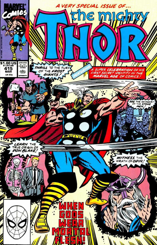 mighty thor 1966 415