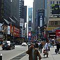 DAY 1 - Broadway