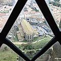 Eglise Saint Gimer (Carcassonne, décembre 2014)