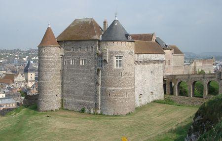 Château Dieppe