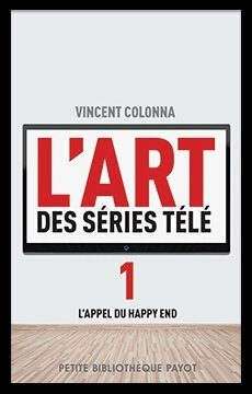 l art des series tele 1
