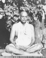 master sivananda