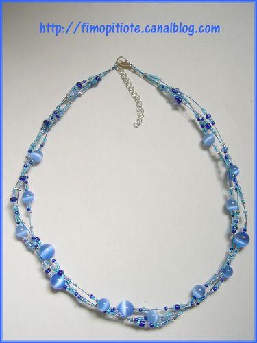 collier bijoux bracelet pate fimo (132)