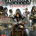Test de assassin's creed : syndicate - jeu video giga france