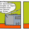 Georges , catastrophe au japon