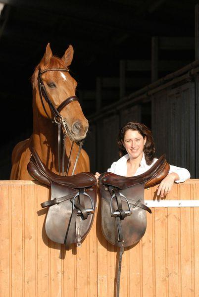 Haddad-Stubben-Saddles
