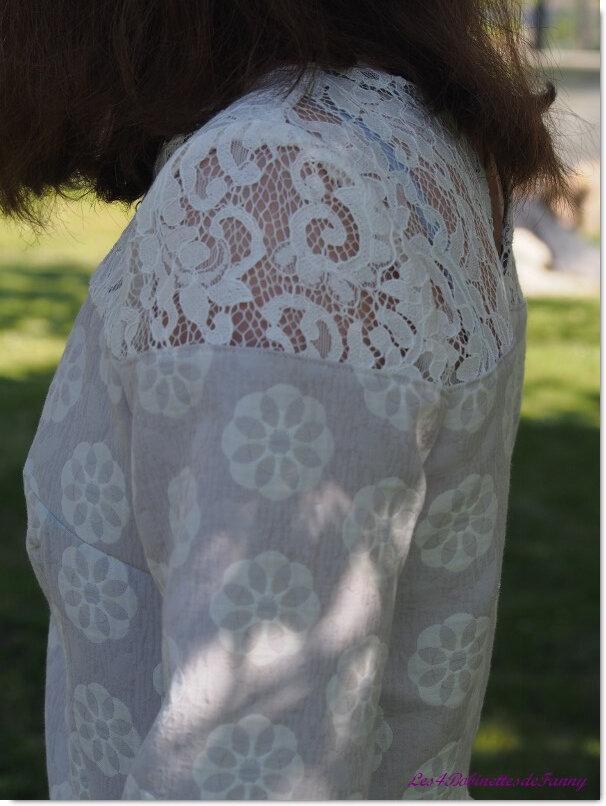 La robe des 20 ans