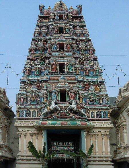 Temple hindou1