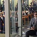 Critique cinéma : le traître : attention chef d'oeuvre !