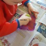 blédina recyclage peinture