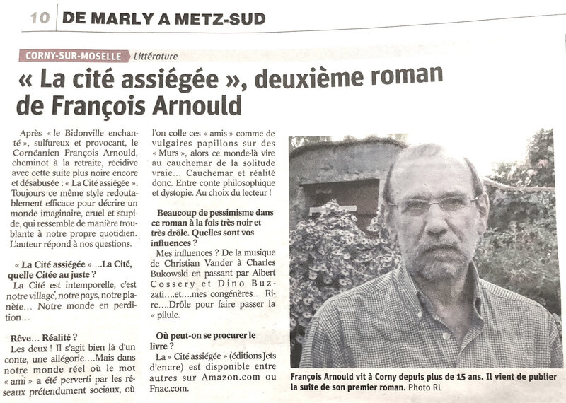 article RL F