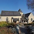 Eglise Saint Pierre (Dampierre)