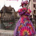 Xvème carnaval vénitien d'annecy