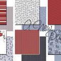 Upsy daisy designs, 4 nouvelles collections !