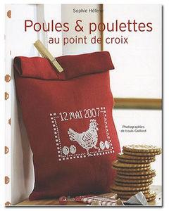 Livre_Poules_et_Poulettes