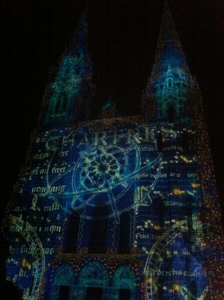 cathedrale chartres scenographie lumieres 89