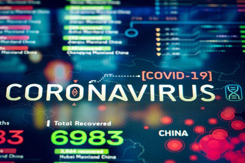 Les antiviraux existants contre le SRAS et de MERS sont les moyen le plus rapide DE LUTTE contre le covid 19