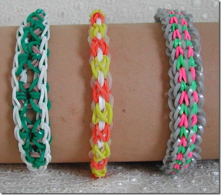 loom bands 16