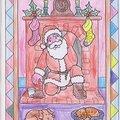 83 Noël de l'école mardi 17 décembre 2013